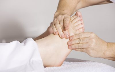 What Is the Rwo Shur Method of Reflexology?
